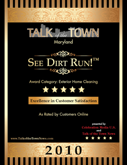 2010 Talk of the Town Winner
