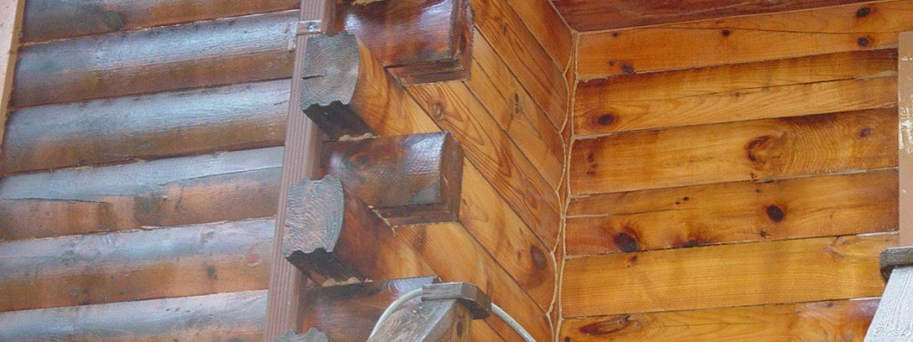 Image result for Log Home Restoration – The Facts About Media Blasting