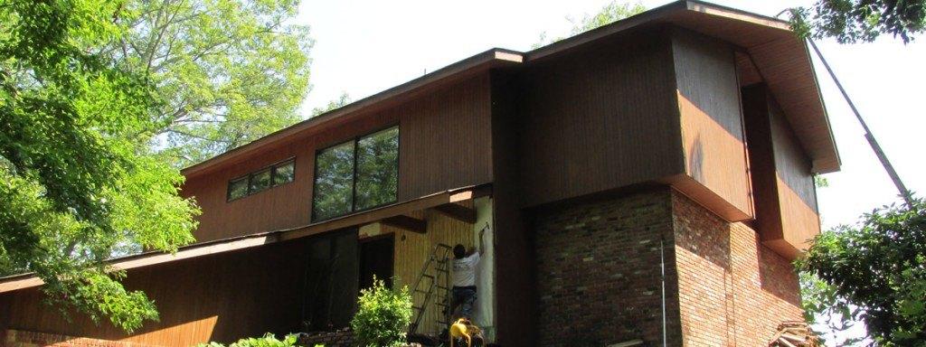 cedar siding coating cedar home maintenance siding wash strip seal md va