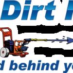 See Dirt Run