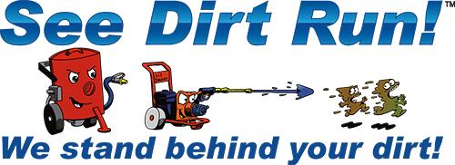 See Dirt Run!™