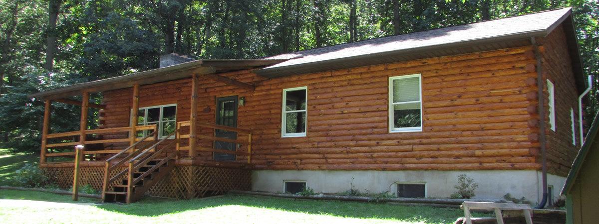 Twp 1500 Series Sealer For Log Homes Cedar And Redwood