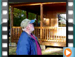 Testimonial - Log Home Restoration Oak in DE