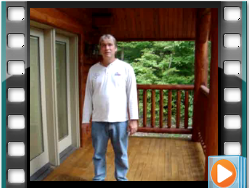 Testimonial - Log Cabin Restoration and Maintenance WV