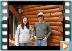 Testimonial Log Home Restoration Boonsboro Md