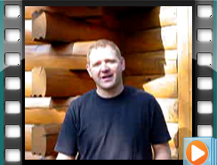 Testimonial - Log Home Restoration Haymarket VA