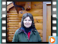 Testimonial - Log Home Restoration Removed CWF