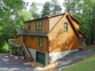 Log Home Seal Oak & Gloss