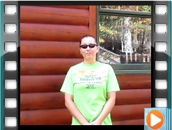 Testimonial - Log Cabin Restoration Bronze