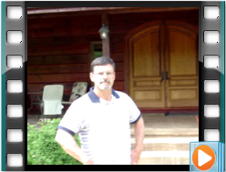Testimonial - Log Home Maintenance Leonardtown Md