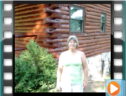 Testimonial - Log Home Restoration Charles Town WV