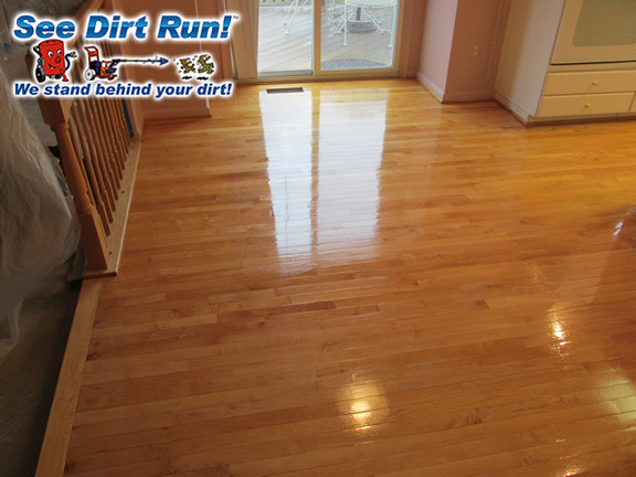 Interior Remodeling Painting Floor Refinishing Kitchens