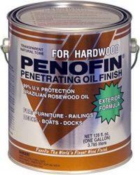 Penofin Rosewood Oil